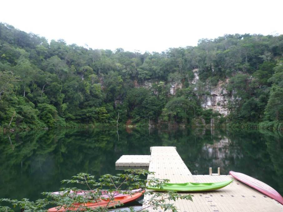 cenote-mexique-calakmul