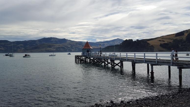 Comment aller en Nouvelle-Zélande ?