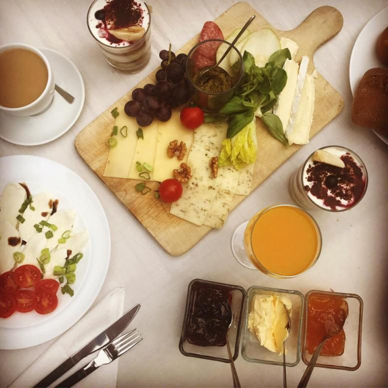 Où manger dans un bon restaurant berlinois ?