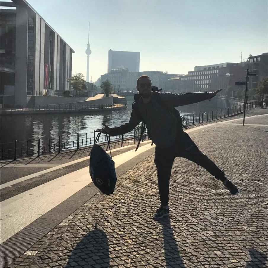 Où trouver un hôtel pas cher dans la capitale allemande ?