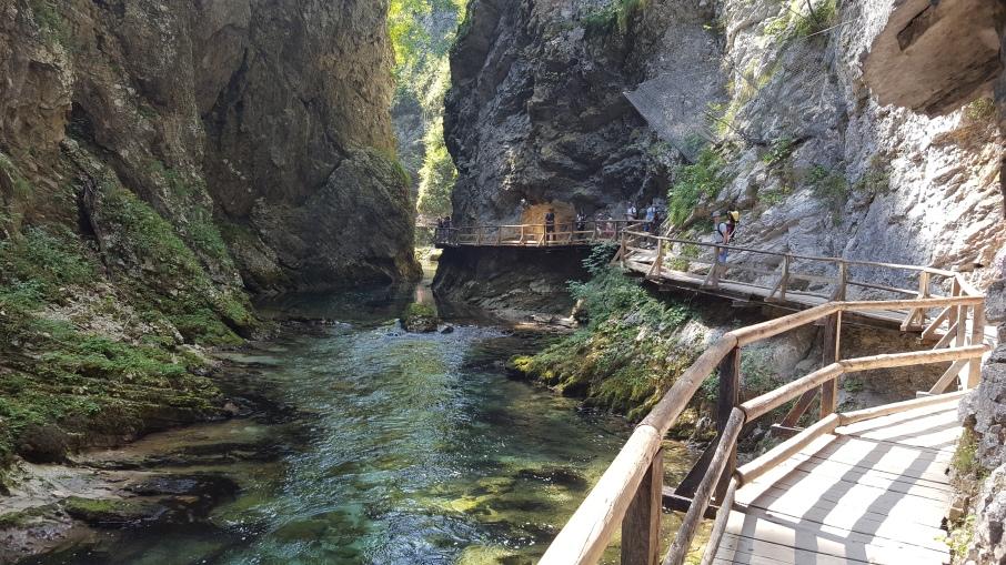 Que visiter en Slovénie ?