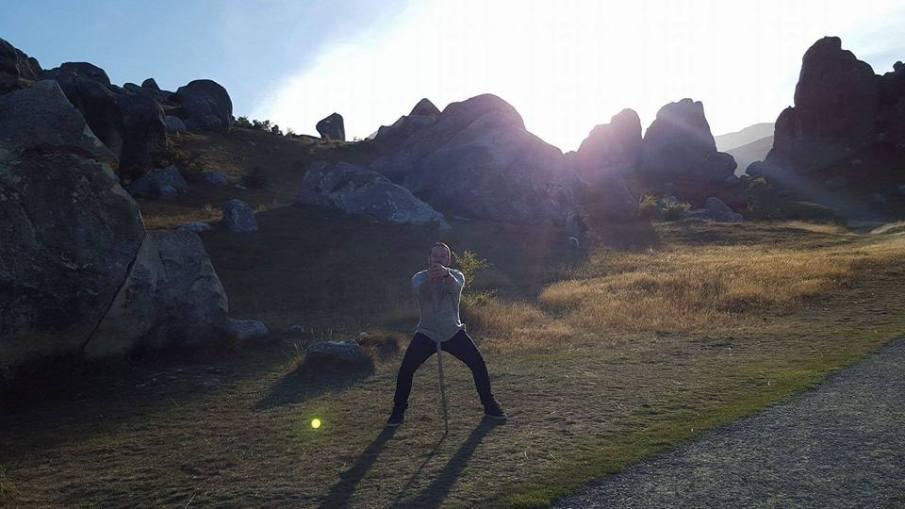 Où faire des randonnées en Nouvelle-Zélande ?